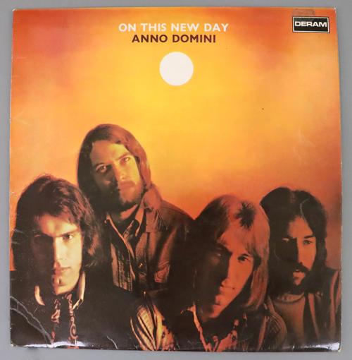 Anno Domini Album On This New Day
