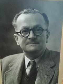 Rowland Gorringe