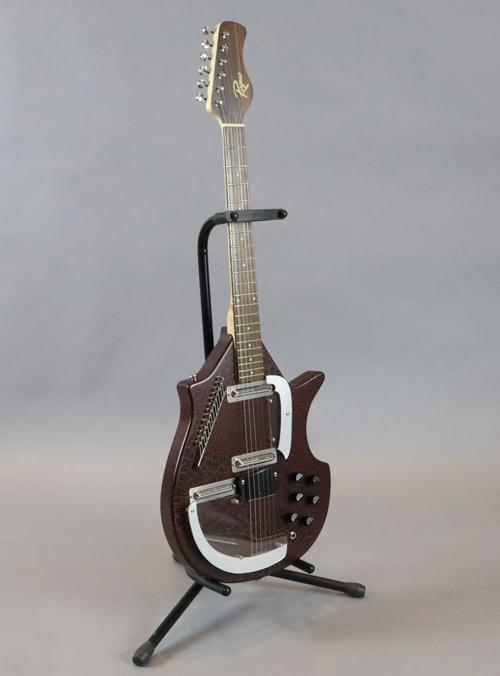 Rogue STR-1 Sitar Guitar